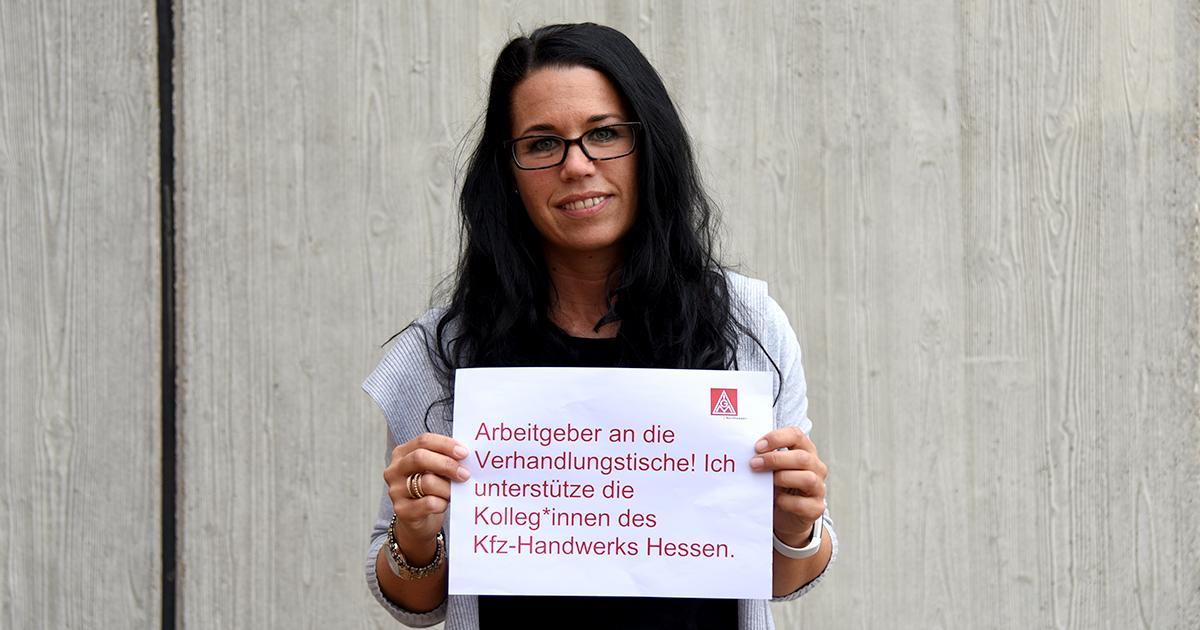 Tarifverträge Im Kfz Handwerk Sind Gekündigt Ig Metall Nordhessen